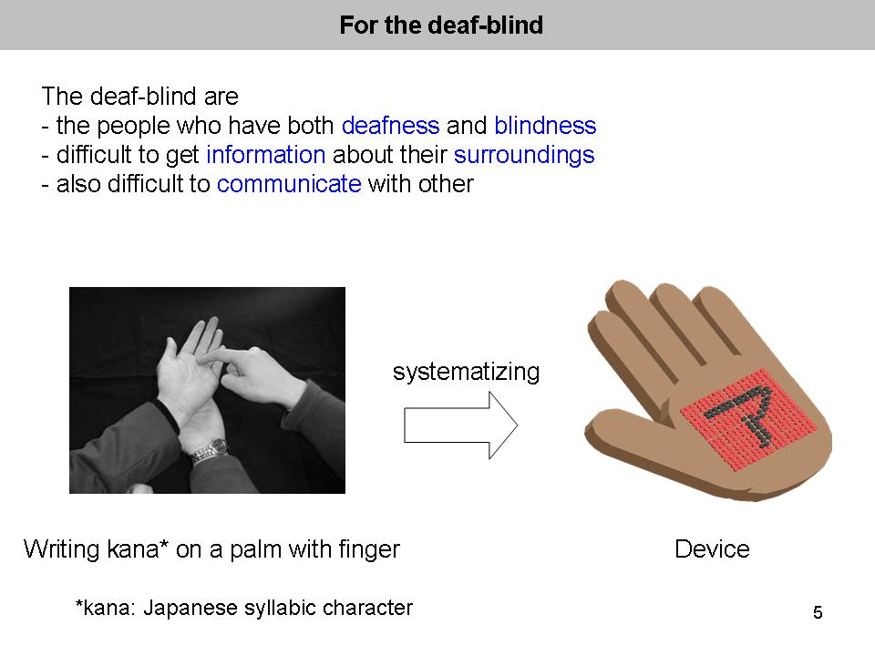 movement guidance device for blind people Blind or visually impaired to support their educational goals these guidelines provide a resource of partnership for people with disabilities, vcu.