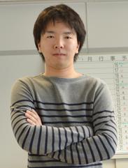 石田 裕太郎