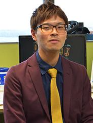 川島 一郎