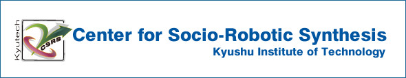 Center for Socio-Robotic Synthesis