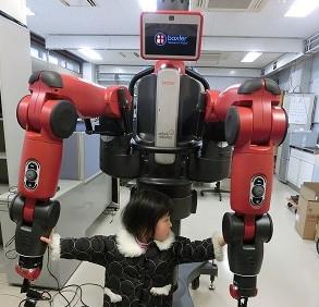 Dual-arm Robot